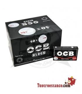 Ocb blanco 1 ¼  (1x100)