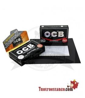 Papel OCB Premium 500 de 78 mm