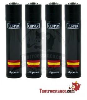 Clipper Bandera Española 2