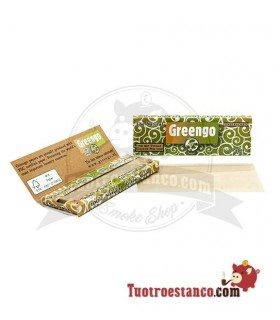 Papel Greengo 1 1/4 de 78 mm