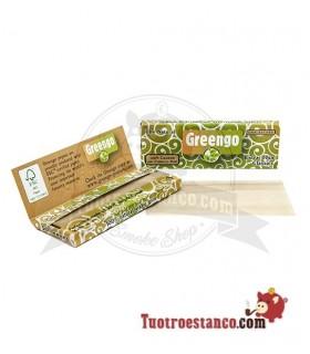 Papel Greengo regular 70mm extra thin