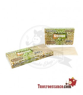 Papel Greengo 300 de 78 mm