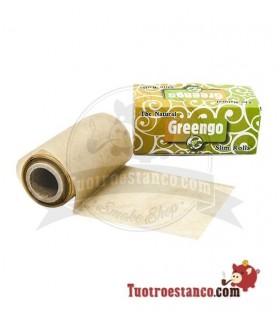 Papel Greengo Rollo 4 m de 44 mm