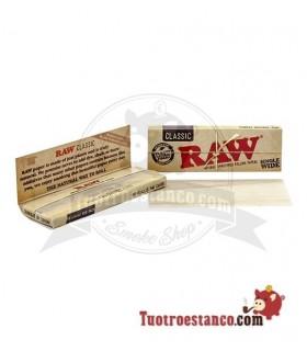 Papel RAW Nº 8 de 70 mm