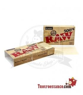 Papier RAW-500 78 mm