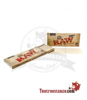 Papel RAW King Size 200