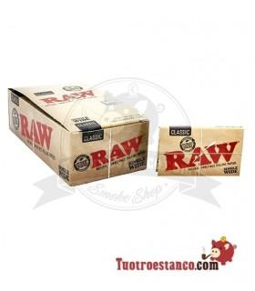 Raw 2/ ventana (1X25)