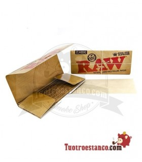 Papel RAW Supreme ancho King Size 110 mm
