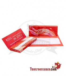 Papel Clipper Regular de 70 mm