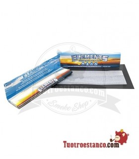 Papel de Arroz Elements Slim de 110 mm