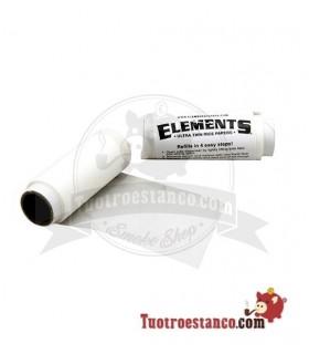 Papel de Arroz Elements Rolls Slim de 5 m - recambio