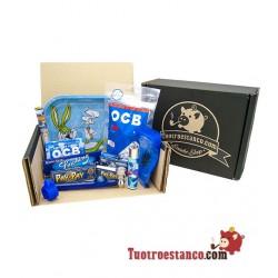 BoxPack BLUE