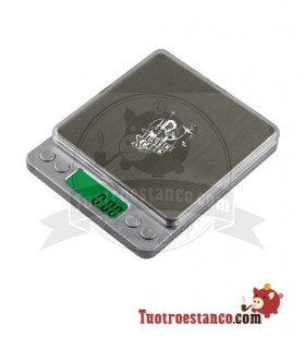 Báscula Justice Scale JS-500ES 0,01 gr a 500 gr