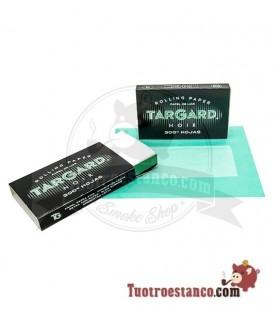 Papel Tar Gard 300 Noir-78mm