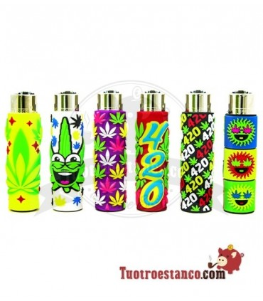 Clipper + Funda Silicona Maria New