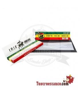 Papel de Colección Irie Jamaica King Size de 110mm