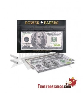 Papel Dollar + Tips PowerPapers