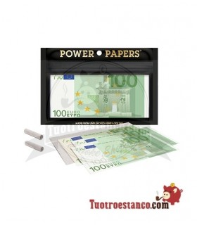Papel Euro + Tips PowerPapers