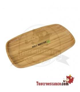 Bandeja Roll Master Bambú 28 x 16,8 cm