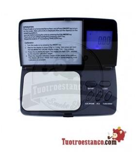 Báscula Fuzion FV de 0,01 gr a 100 gr