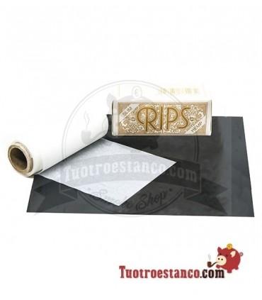 Papel Rollo Rips Slim 5 m de 44 mm
