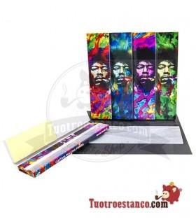 Papel de colección Jimi Hendrix KS + tips