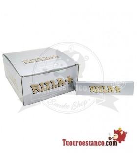 Papel Rizla King Size Slim - 110 mm 50 libritos