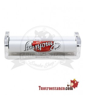 Máquina de liar Smoking 78mm (metacrilato)