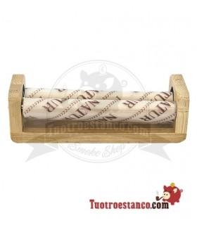 Máquina de Bambú Natur 78 mm