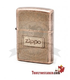 Zippo Line and Plate