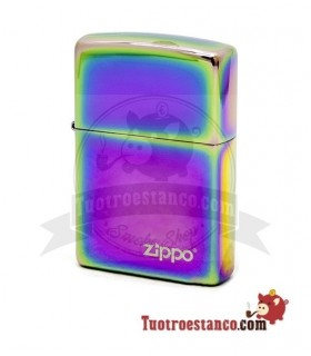 Zippo Spectrum Logo