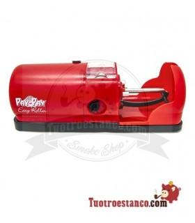 Máquina inyectora Pay-Pay eléctrica XXL Easy Roller