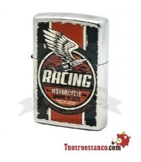 Zippo Racing Spark