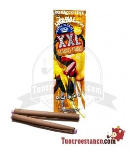 Papel XXL Royal Blunt de Cañamo 2u Mango Tango
