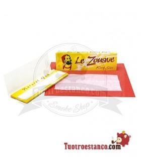 Papel Le Zouave King Size