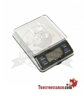 Báscula Justice Scale MT-500 0,1 gr a 500 gr