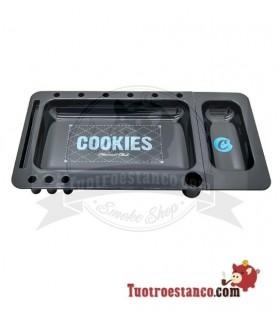 Bandeja Plástico Cookies 2.0