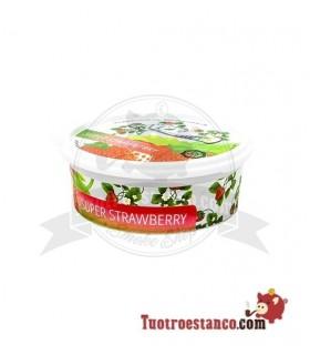 Gel Ice Frutz 5 Estrellas Super Strawberry 50gr