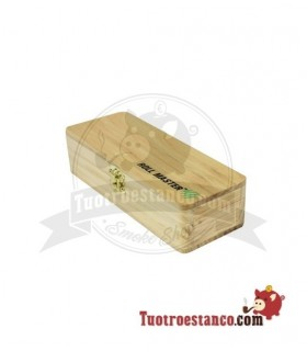 Caja de Madera Roll Master Peqeña