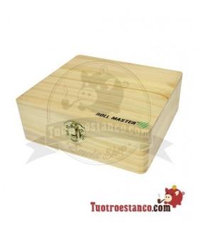 Caja de Madera Roll Master Grande