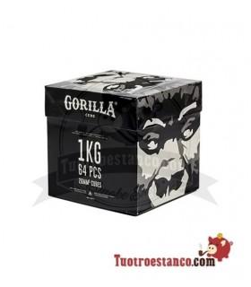 Carbón Gorilla Cube 1Kg 26mm3