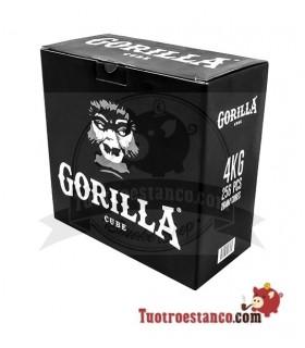 Carbón Gorilla Cube 4Kg 26 mm3