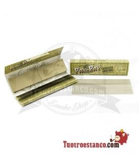 Papel Pay-Pay Alfalfa Verde Slim 110 mm + Tips