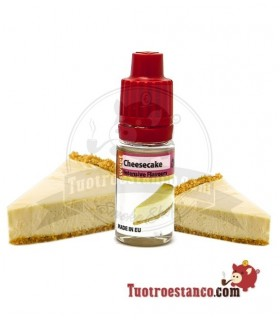 Aroma Molin Berry Cheescake 10 ml