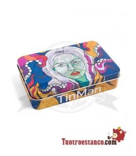 Caja de Metal TinMan Chica