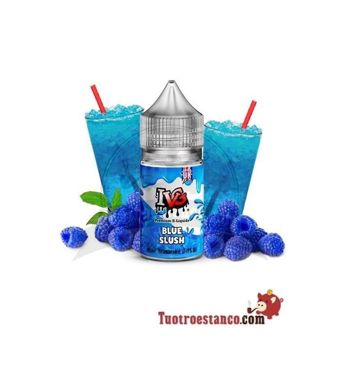 Aroma I VG Blue Slush 30 ml