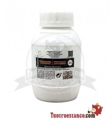 NicBase Propilenglicol 100pg/0vg 500 ml