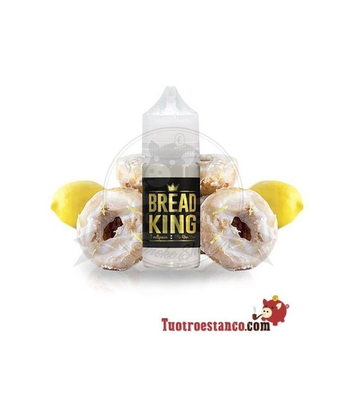 Aroma King Crest Bread King 30 ml