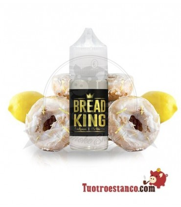 Aroma King Crest Bread King 30 ml