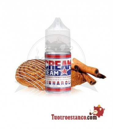 Aroma King Crest Cinaroll 30 ml